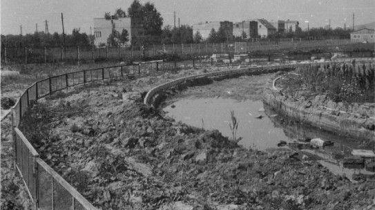 Chełmek - Stadion sportowy