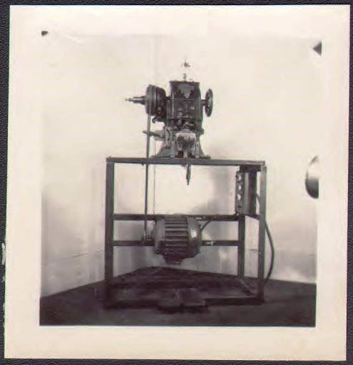 Chełmek - Maszyny do produkcji obuwia