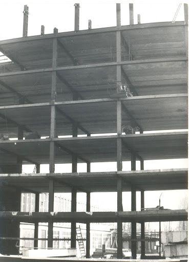 Chełmek - Rozbudowa fabryki